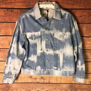 LEVI'S MADE & CRAFTED Trucker Jacket